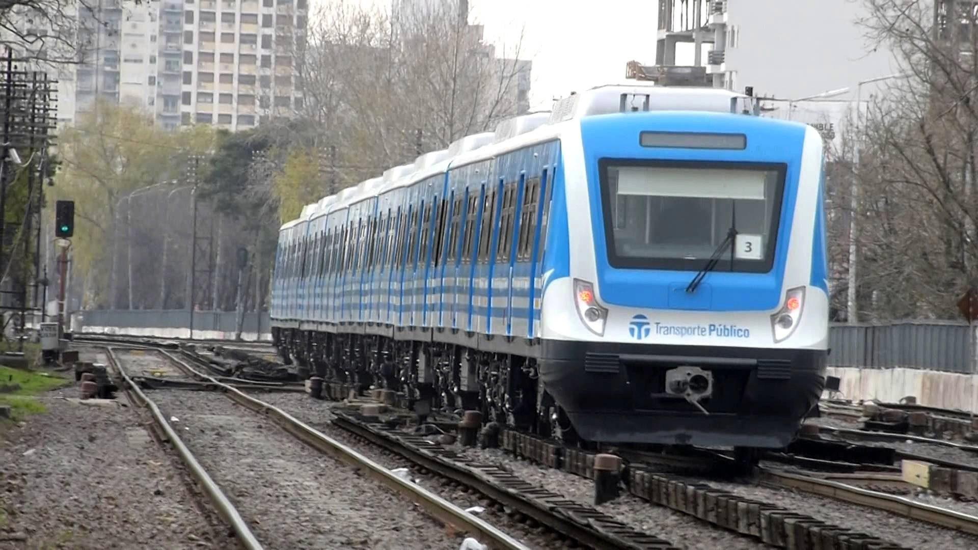 ¿Qué Horarios Tiene El Tren Sarmiento?