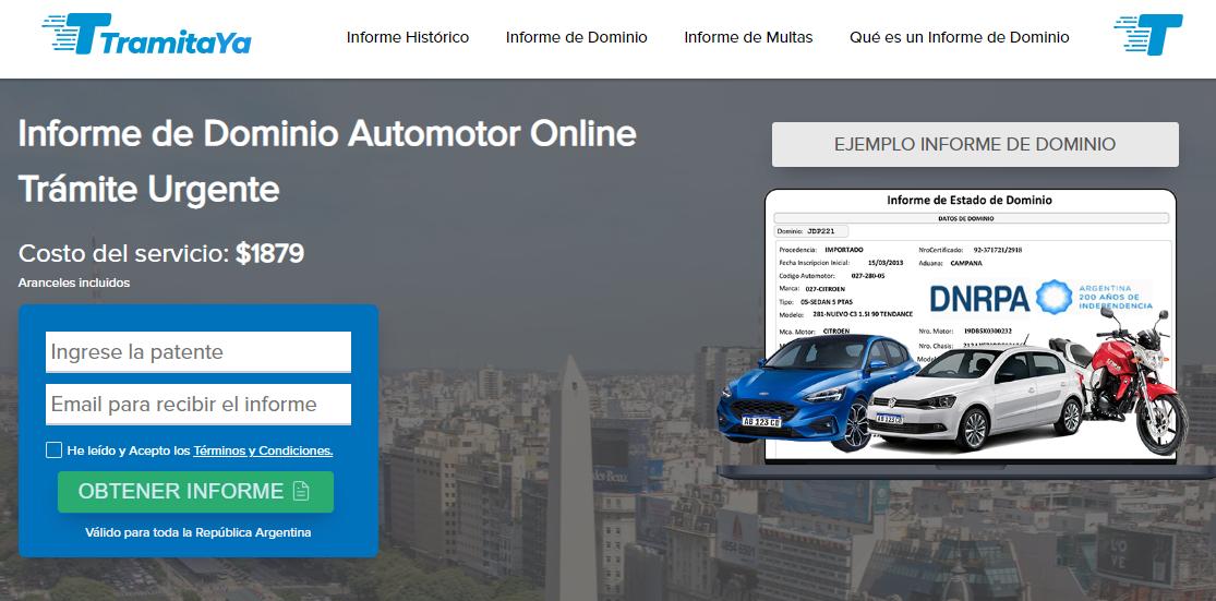 Buscar Personas Por Número De Patente De Auto